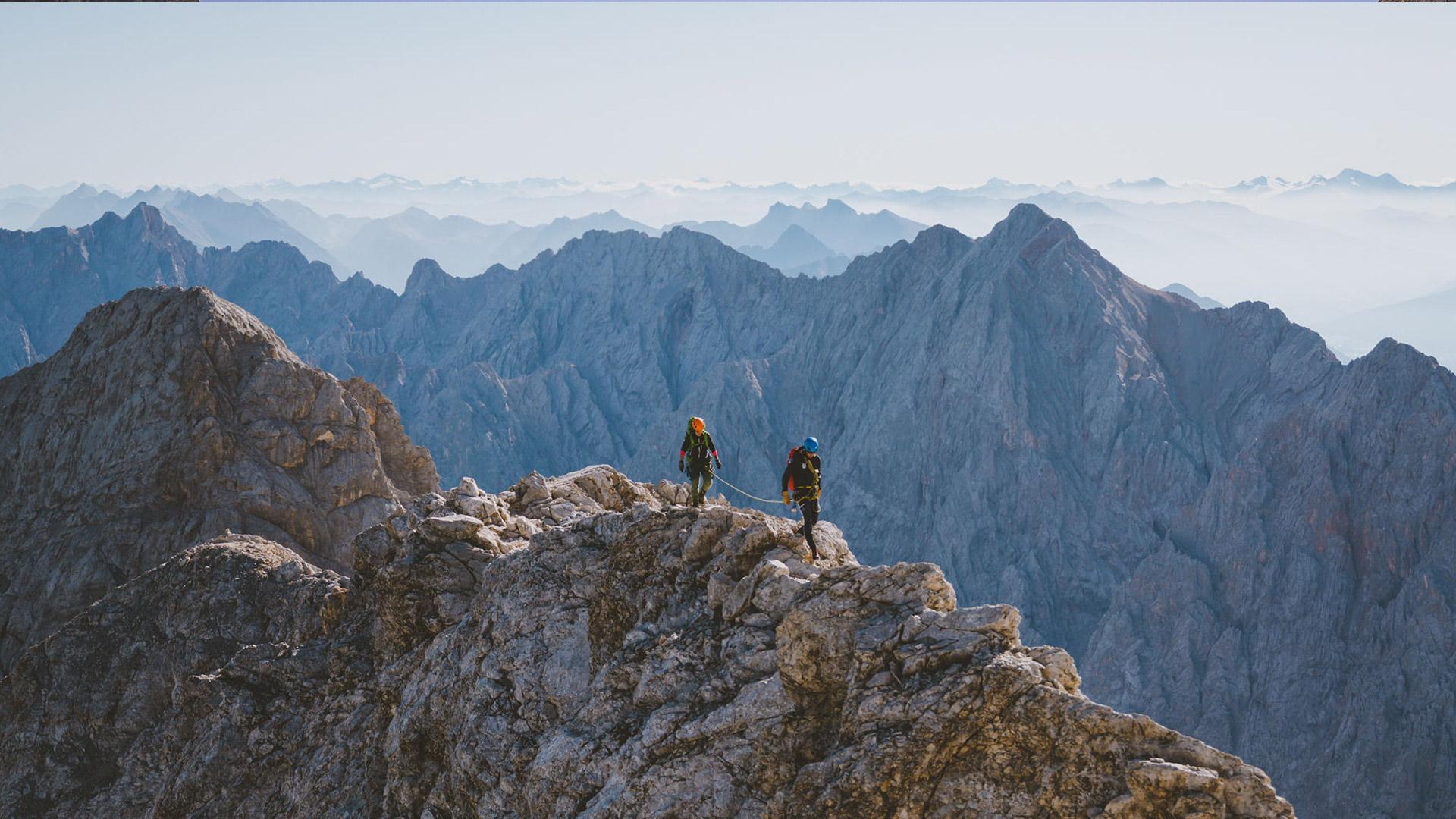 Hanwag Alpine Experience